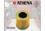 Фильтр масляный + O-RING Piaggio 125 ATHENA FFC002