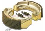 Колодки тормозные задние или передние Malossi BRAKE POWER 627837