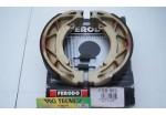 Колодки тормозные задние FERODO FSB953 Aprilia Piaggio Gilera