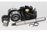 Ремкомплект помпы водяного охлаждения RUNNER 125-180 97/02 - HEXAGON 125-150-180 RMS 100110030