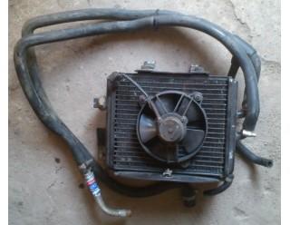 APRILIA SportCity радиатор в сборе