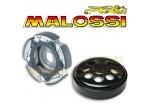 Колокол + сцепление MALOSSI MAXI FLY SYSTEM (Clutch BELL ? 160)
