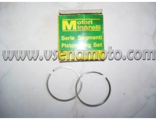 Кольца 41,4 мм Minarelli 7108640  обычное + L - образное