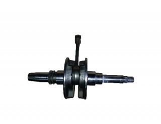 Коленвал Aprilia Leonardo 125/150 motor Rotax б/у