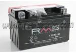 Аккумулятор YTX7A-BS 12V-6AH кислотный (см.модели)