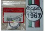 Сальник 29.4*43*7 картера HONDA original 91202-KFF-901