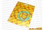 Прокладки цилиндро-поршневой группы MALOSSI 118287 Minarelli  40-47-47,6 mm