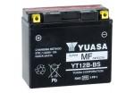 Аккумулятор YT12B-BS YUASA original