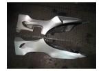 Пластик боковины нижние пара Suzuki Burgman 400, Yamaha SkyWave 400
