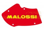 Губка воздушного фильтра APRILIA GILERA PIAGGIO Malossi RED SPONGE 1411424