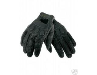 Перчатки кожаные DAINESE короткие