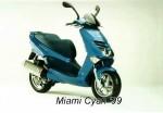 Aprilia Leonardo 125-150 1999,2000,2001