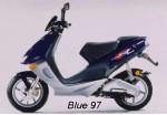 Aprilia SR 50 AIR 1997,1998,1999,2000,2001