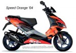 Aprilia SR 50 H2O 2004,2005,2006,2007 NEW (Di-Tech)